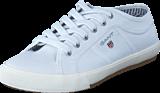 Gant - 14638613 Samuel Sneaker G29 White