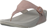 Fitflop - The Skinny Lizard TP Nude Pink