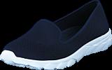Duffy - 86-17609 Navy Blue