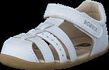 Bobux - Step Up Classic Jump White