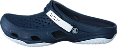 Crocs - Swiftwater Deck Clog M Navy/White