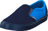 Crocs - CitiLane Slip-on Sneaker K Navy Ocean