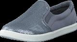 Crocs - CitiLane Sequin Slip-On W Silver