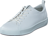 Ecco - 440503 Soft 8 Ladies White