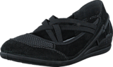 Rieker - 59585-00 Black
