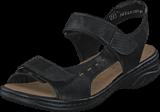 Rieker - 64569-00 Black