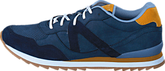 Esprit - Astro Lace Up 400 Navy