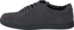 Tiger of Sweden - Arne Suede Grey Suede