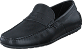 Hugo - Hugo Boss - Dandy Moccassin Black