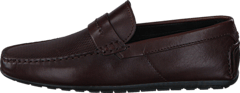 Hugo - Hugo Boss - Dandy Moccassin Medium Brown