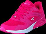 Champion - Fup Low Cut Shoe Sleek