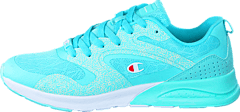 Champion - Light Turquoise Low Cut Shoe Sleek