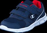 Champion - Low Cut Shoe Combo B Ps Navy