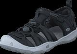 Keen - Moxie Sandal Children Black/Vapor