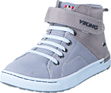 Viking - Frogner kds Mid Light Grey/Grey