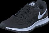 Nike - Air Zoom Pegasus 33 Black/White-Anthracite-Grey