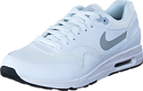 Nike - W Nike Air Max 1 Ultra 2.0 White/Mtlc Platinum-Black