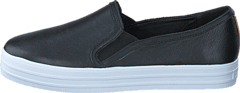 Skechers - Double up - Sleek Street 803 BKRG