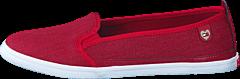 Tommy Hilfiger - Keira Hg 2D1 Scooter Red