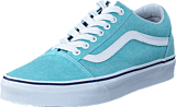 Vans - UA Old Skool blue radiance/crown blue