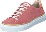 Sneaky Steve - Jerome Pink suede