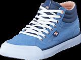 DC Shoes - Evan Hi Tx SE Denim