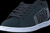DC Shoes - Dc Net Se Shoe Grey Ash