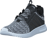 adidas Originals - X_Plr Core Black/Ftwr Whi