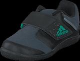 adidas Sport Performance - Fortaplay Ac I Onix/Core Black/Core Green S17