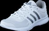 adidas Sport Performance - Essential Fun 2 Ftwr White/Silver Met./Mgh Sol