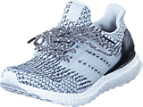 adidas Sport Performance - Ultraboost Ftwr White/Ftwr White/Core Bla