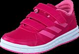 adidas Sport Performance - Altasport Cf K Bold Pink/Easy Pink S17/Ftwr W