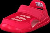 adidas Sport Performance - Fortaswim I Core Pink S17/Haze Coral S17/C