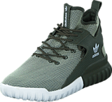 adidas Originals - Tubular X Night Cargo F15/Night Cargo F1