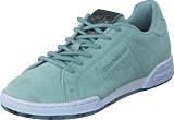 Reebok Classic - NPC II NE MET Seaside Grey/White/Pewter