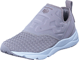 Reebok Classic - Furylite Slip-on Arch Whisper Grey/White/Black