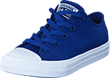 Converse - All Star II Ox Blue