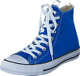 Converse - All Star Hi Seasonal Bright Blue