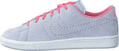 Nike - Tennis Classic Prm (Gs) Pure Platinum/Platinum-Melon