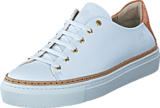 Sneaky Steve - Jerome W White leather