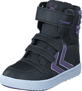 Hummel - Stadil Super Poly Boot Jr Waterproof Montana Grape