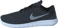 Nike - Free Run (Gs) Black/White