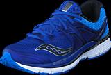 Saucony - Triumph ISO 3 Blue/Silver