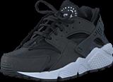 Nike - Wmns Air Huarache Run Black/Black-White