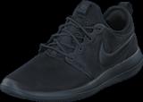 Nike - Roshe Two Black/Black-Black