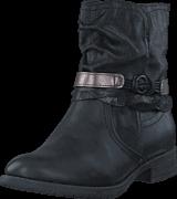 Jana - 25412-29 Black