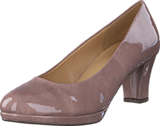 Gabor - 71.260-74 Patent Pink