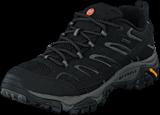 Merrell - Moab 2 GTX Men Black