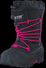 Baffin - Snogoose Black/Pink
