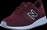 New Balance - WRL420CB Burgundy 512